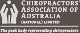 Chiroprators Association of Australia